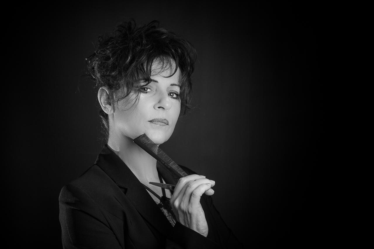 Sylvie, coiffeuse à domicile Troyes