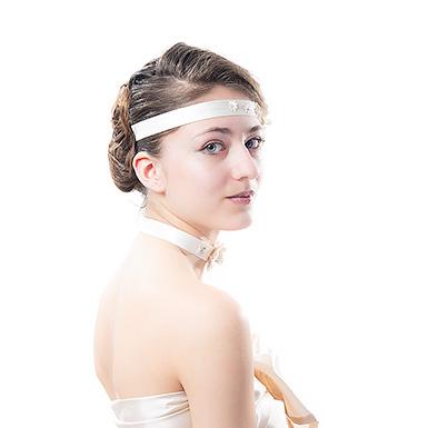 Sylvie Provost, coiffeuse spécialisée dans le mariage à Troyes et dans l'Aube